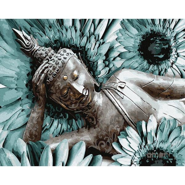 Картина по номерам ПРЕМИУМ картины - Медитативна практика