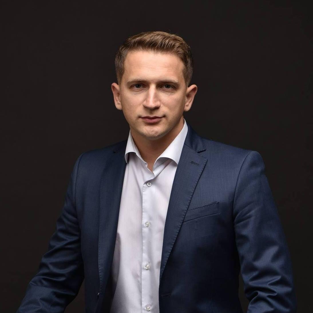 Евгений Косован