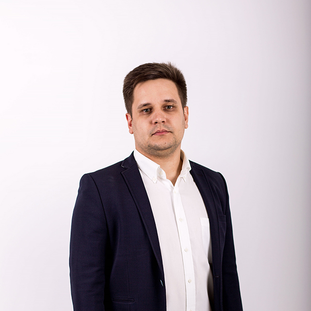 Дмитрий Петрончак